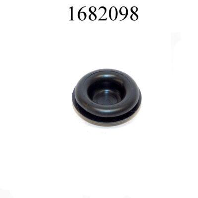 Gumidugó 15mm teli  180284
