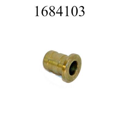 Generátorcsavar távtartó 10x15x22mm (csak persely) Lada
