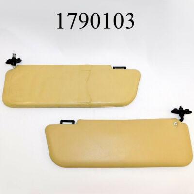 Napellenző Lada 2103 pár (2105 bőrtetős is)