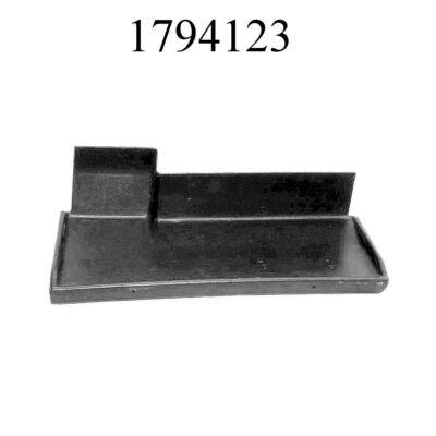 Kesztyűtartó rakodópolca  NIVA 1.7