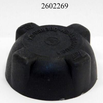 Kiegyenlítőtartály sapka VW JKH004 FEBI2269 OS02473