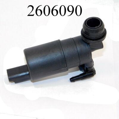 Ablakmosószivattyú  Ford 2irányú vastagcsöves T402063  4410722  FEBI24633  STC02063 FEBI24453