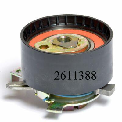 Szíjfeszítő görgő Ford GAT43115 FEBI11388 U.351272 55227 Focus Mondeo