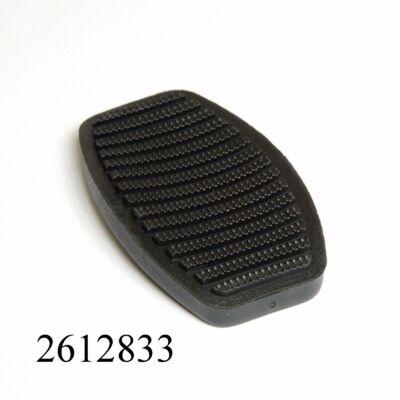 Pedálgumi Fiat Febi12833