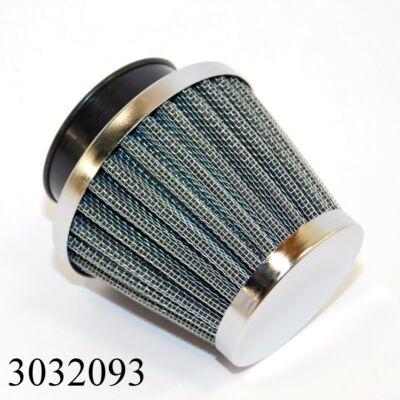 Direktszűrő szett motoros d42mm egyenes