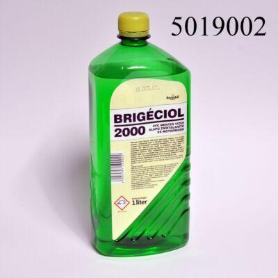 Brigéciol 2000 motorblokklemosó (zsírtalanító) folyadék 1l