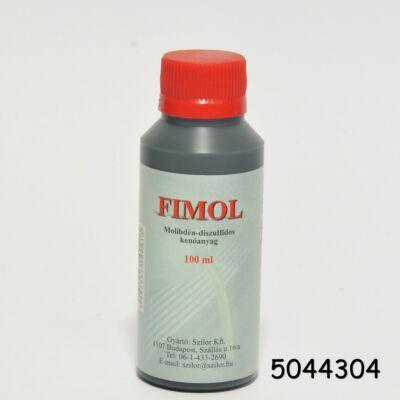 FIMOL 4T 125ml PIROS