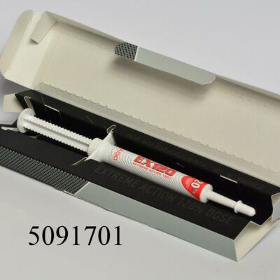 Motorolaj adalék benz. 8ml EX120  XADO 12035 (10035, 11035)