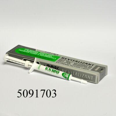 Váltóolaj adalék 8ml EX120 XADO 12030 manuális váltóhoz