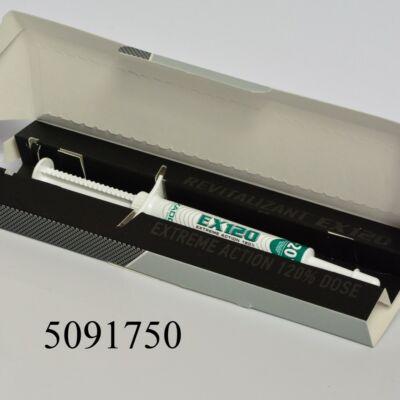 Elektromos AC revitalizáló adalék EX120  8ml  XADO 11033