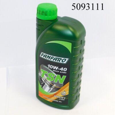 Motorolaj Fanfaro TSN 10W-40 1l FF6704-1