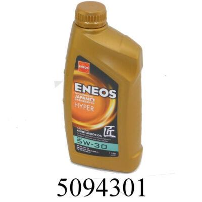 Motorolaj ENEOS 5W-30 1l Premium Hyper