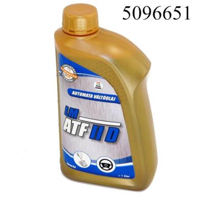 Hidraulikaolaj LM ATF szervoolaj 1l Dexron II D
