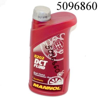 Hajtóműolaj VW DSG váltóhoz Mannol DCT 1l ATF