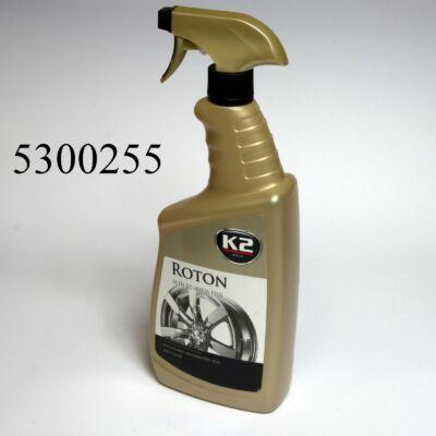 K2 felnitisztító ultra erős ROTON 700g K632