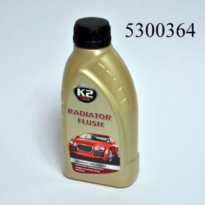 K2 hűtőtisztító folyadék Radiator Flush