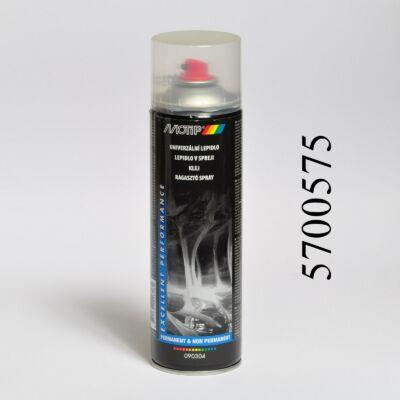 Ragasztó spray MOTIP pl. Opel tetőszigeteléshez