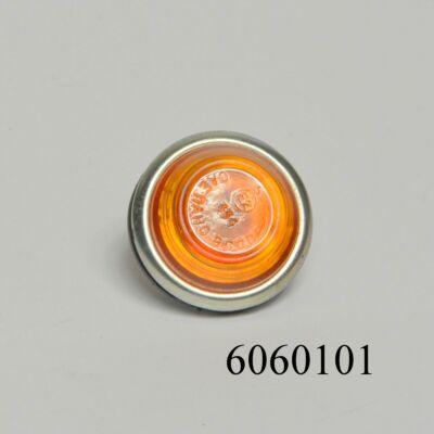 Oldalirányjelző Lada 2101 sárga (villogó, index)