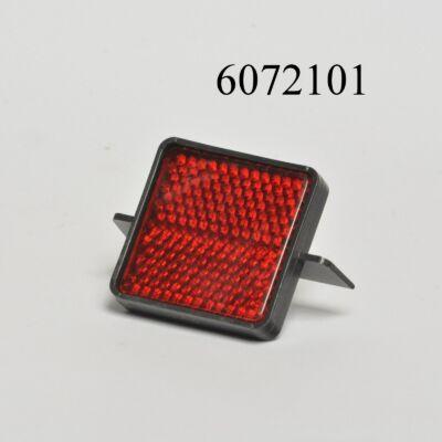 Prizma Lada 21011 hátsó lámpába, fekete műanyag keretben