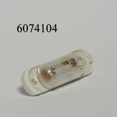 Rendszám megvilágító lámpa Lada 2104 2105 komplett