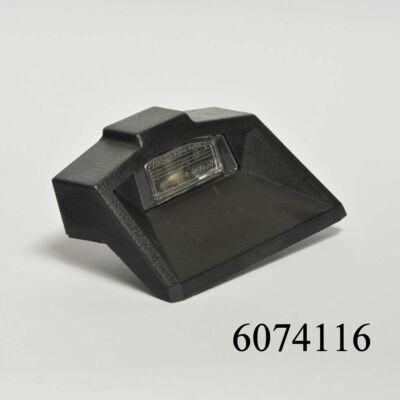 Rendszám megvilágító lámpa Lada 2106 jobb NIVA1.6 is!