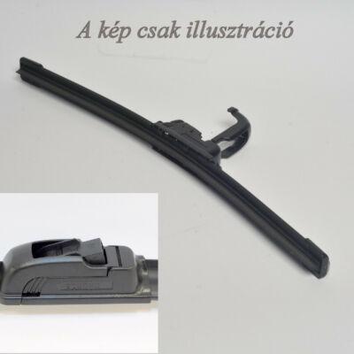 """Ablaktörlő lapát 65cm db flexi 26"""" BOSOKO"""