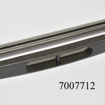 Ablaktörlő lapát 40cm Opel Astra G 5a. EX404 =VAVM3 sima tetejű vékony csapos