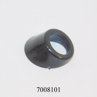 Ablaktörlőcsonk bakelit Lada 2101 alul nút