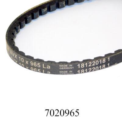 Ékszíj 10x965