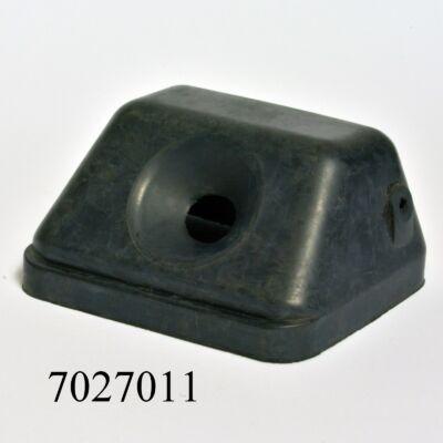 Tömítőgumi benzintanknyíláshoz Lada 2101-21011