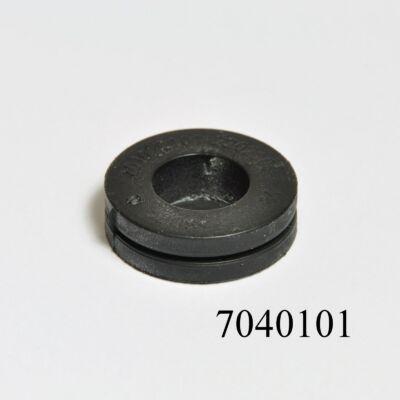 Kardánfelfüggesztő gumi alátét Lada (fékcsőátvezetőgumi is)