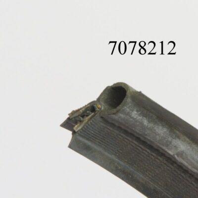 Kédergumi csomagtérhez Lada Niva 1.6 380cm