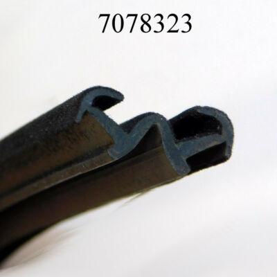 Kédergumi ablakhoz Lada 2101-06 53cm Filc