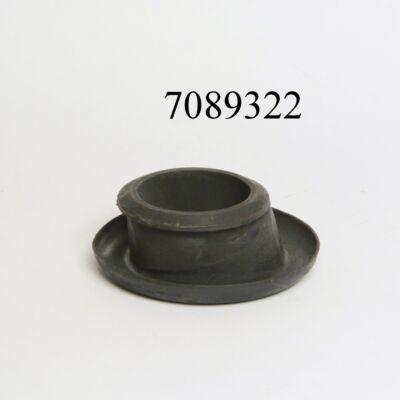 Lökhárítótartó tömítőgumija Lada Niva első, 2105 első-hátsó