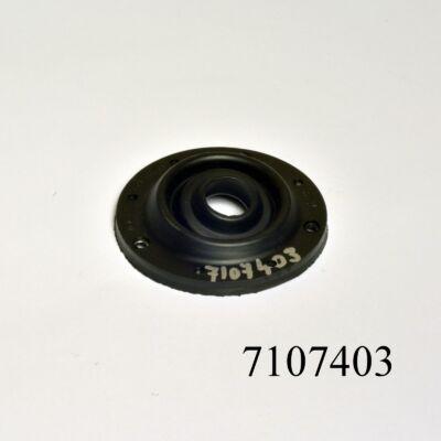 Kormányrúd gumi tömítés Lada 2103 tűzfalra (kisebb lyuk)