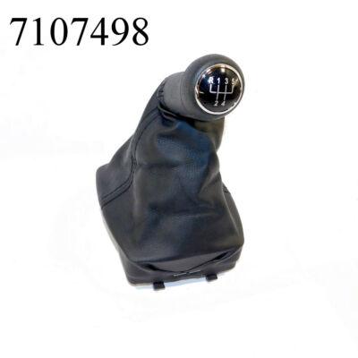 Váltószoknya VW Golf III kerettel + gomb Polo  Vento 2002-2010-ig
