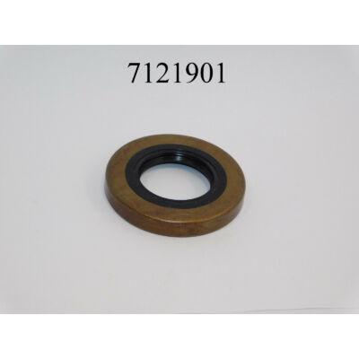 Differenciálmű szimm. Lada CO12011293 jobbos 35.8x68x10 normál