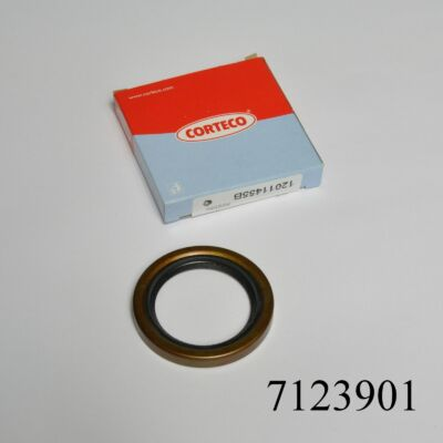 Főtengely szimmering első Lada 40x56x7mm  CO12011455