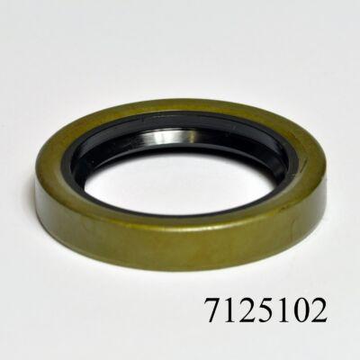 Kerékagy szimmering Lada 40x57,15x10mm MS
