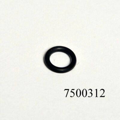 Tömítőgyűrű fém-benzincső végére Samara 110- Niva 1.7 6.8x1.8mm