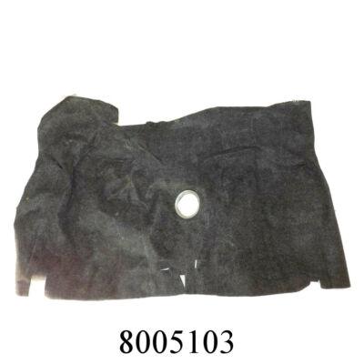 Autószőnyeg garnitúra  filc 2db-s Lada 2101-2107
