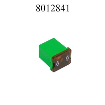 Biztosíték FORD 40A zöld mini láb nélküli gyári 4780767