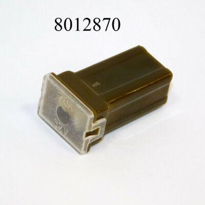 Biztosíték japán 70A barna mini láb nélküli CM86264