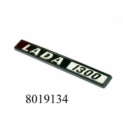 """Embléma-feliratok hosszú """"LADA 1300"""" magyar"""