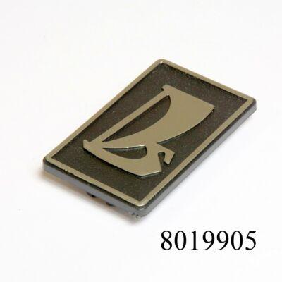 Embléma Lada 2105 hűtőrácsra, gyári kivitel