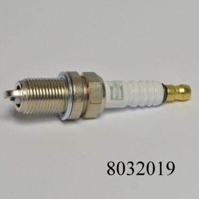 Gyújtógyertya CHAMPION RC9YC4  =FR7DCX BCPR6ES-11 Lada Samara 110-112-be is! hosszúmenetű, 16-s kulcs