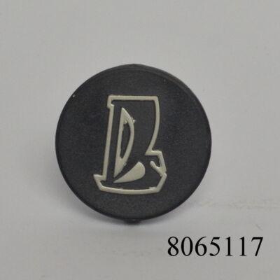 Kormánykerék kürtnyomó dísz kerek Lada 2107