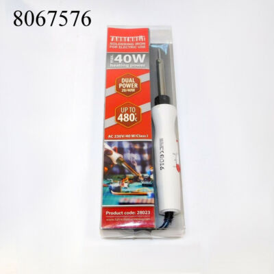 Forrasztópáka Dual Power 230V 20/40W Fahrenheit kapcsolós, 28023