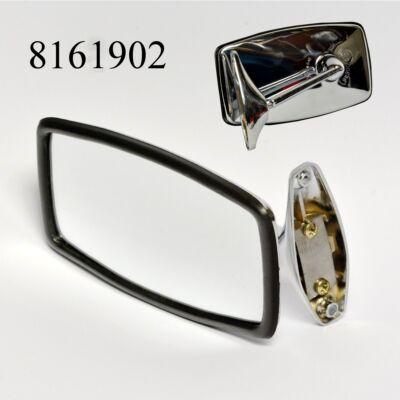 Tükör külső Lada 2101 króm (NIVA is)