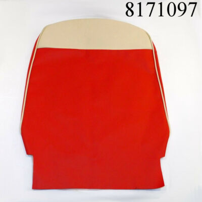 Méretpontos Üléshuzat garnitúra Fiat 500F F920611230FC